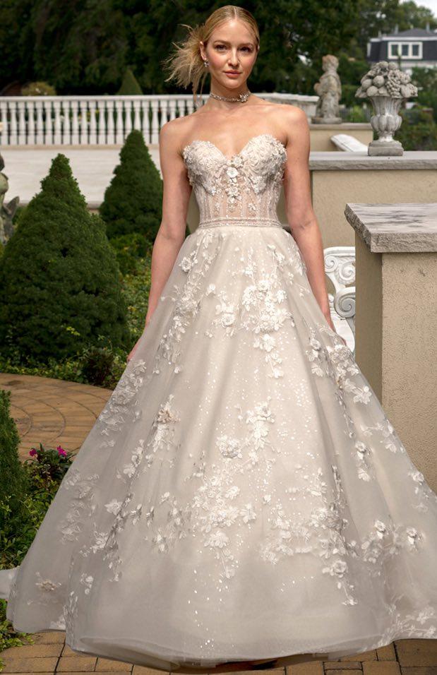 2016 Eve of Milady wedding dresses 03