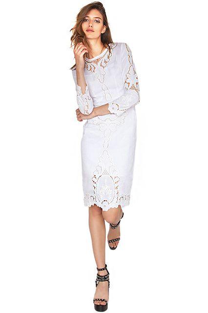 Cheap wedding dresses under $500 10