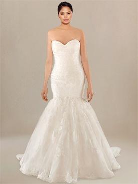 10 stunning plus size wedding dresses 03