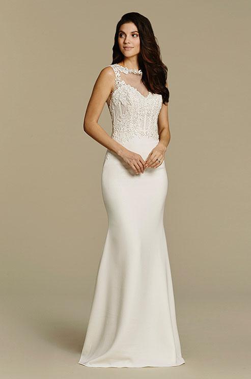 Tara Keely spring wedding dresses 06