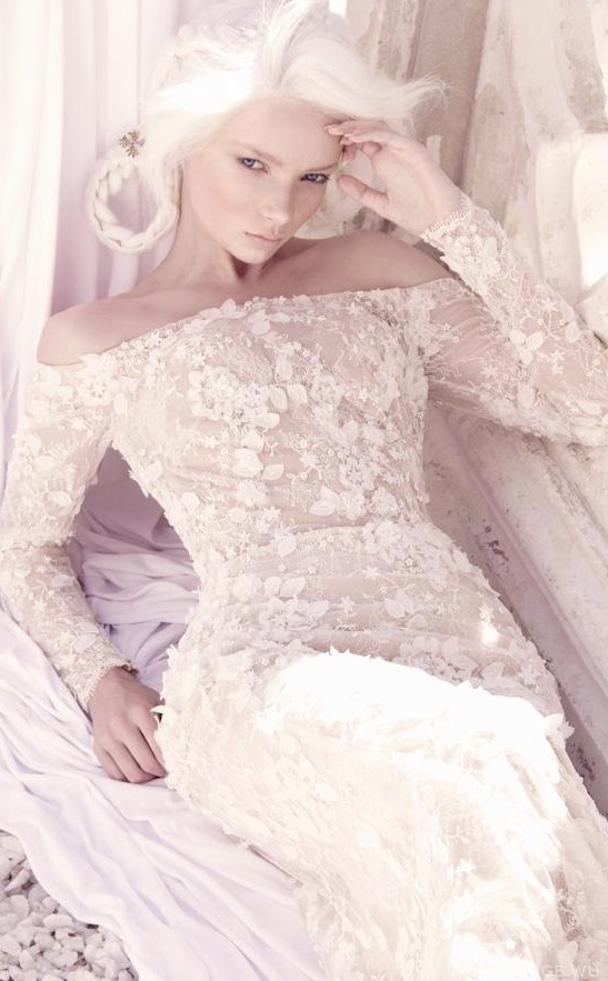 Divine Atelier And George Wu Wedding Dresses 08