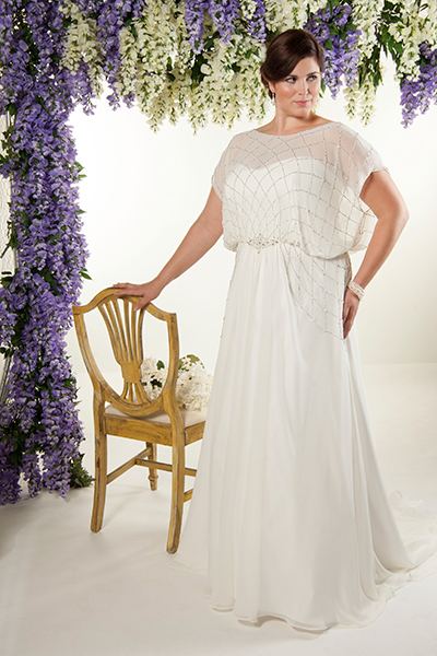 10 elegant plus size wedding dresses 02