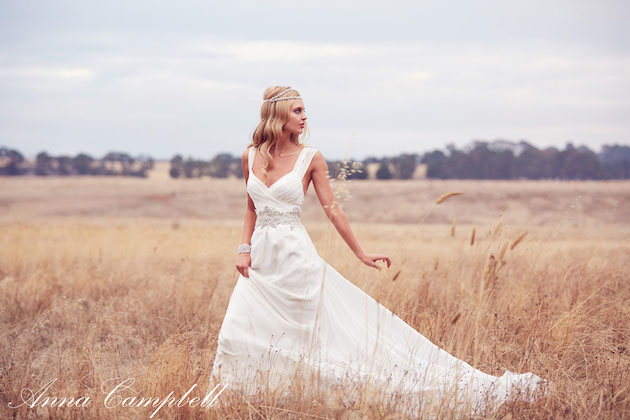 Anna Campbell wedding dresses 08