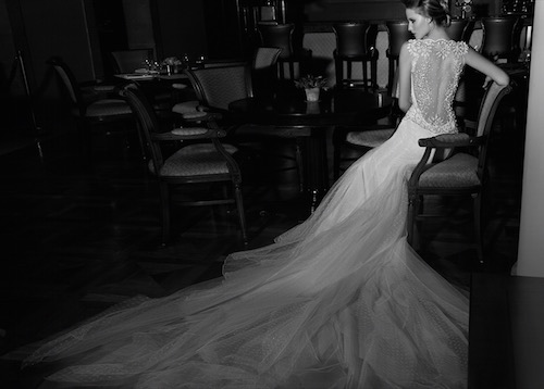 Galia Lahav wedding dresses collection 2016