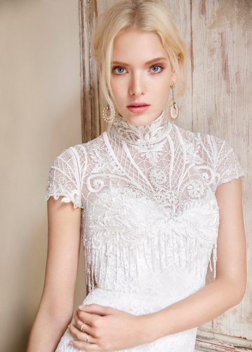 Alvina Valenta 2016 spring wedding dresses