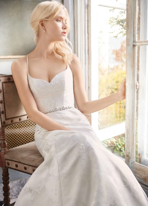 Alvina Valenta 2016 spring wedding dresses 02