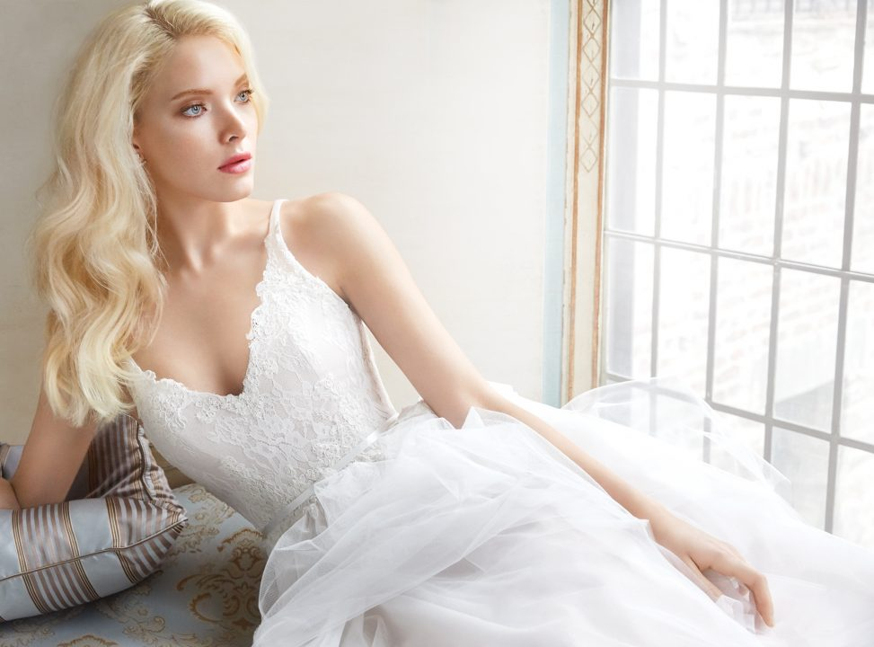 Alvina Valenta 2016 spring wedding dresses 09