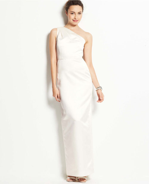 Cheap wedding dresses just cost less than $500 05