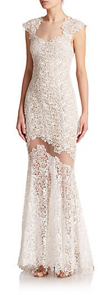 Cheap wedding dresses just cost less than $500 07
