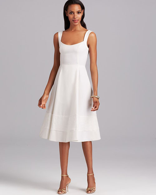Cheap wedding dresses just cost less than $500 09