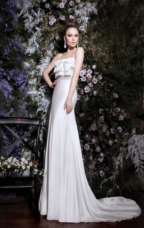 Galia Lahav wedding dresses collection 2016 05