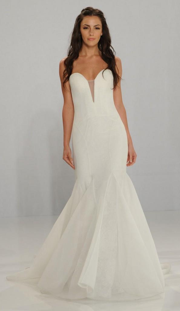 Bridal fashion Week-retro wedding dresses 04
