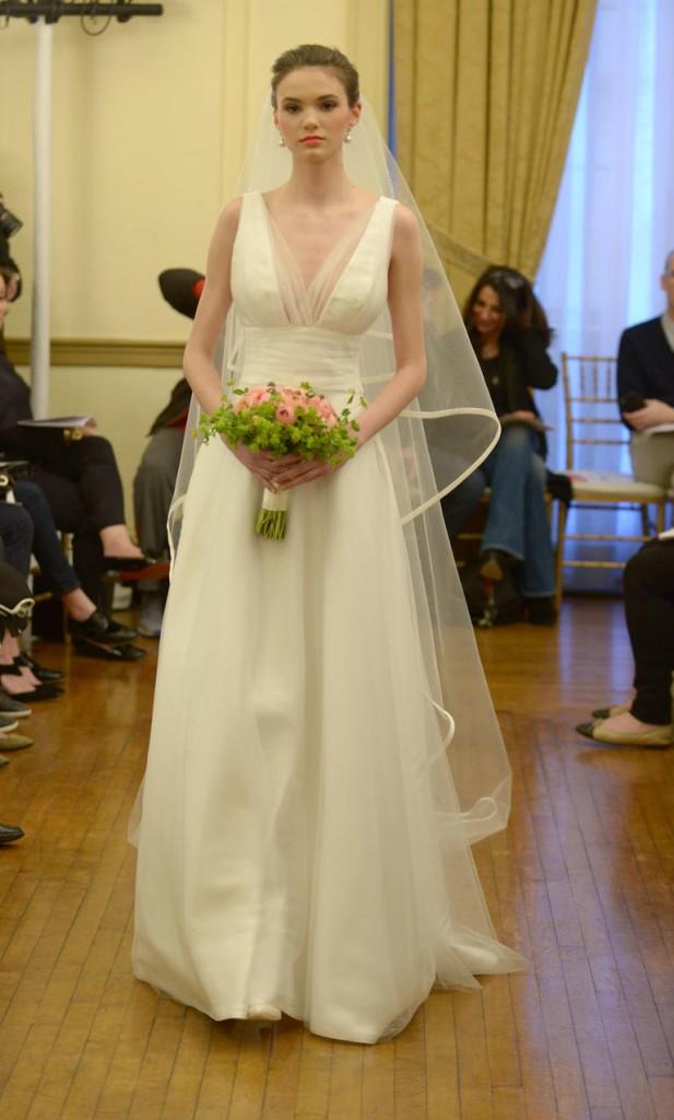 Bridal fashion Week-retro wedding dresses 05