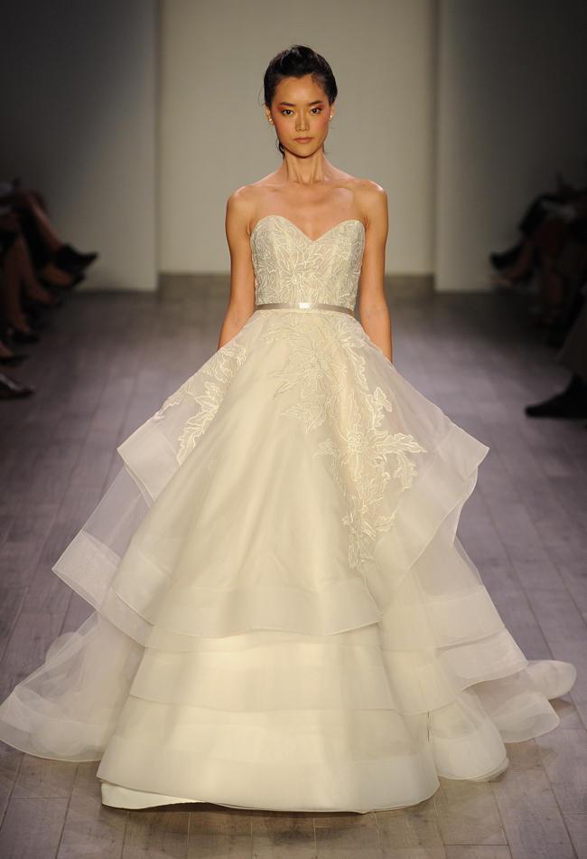 Lazaro Spring 2016 Wedding Dresses 05