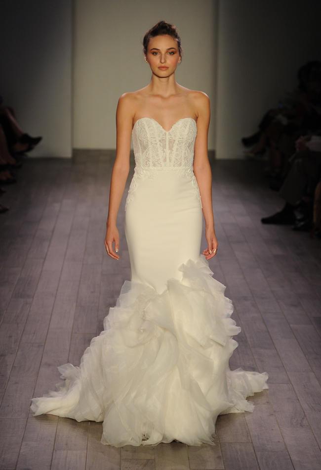 Lazaro Spring 2016 Wedding Dresses 06