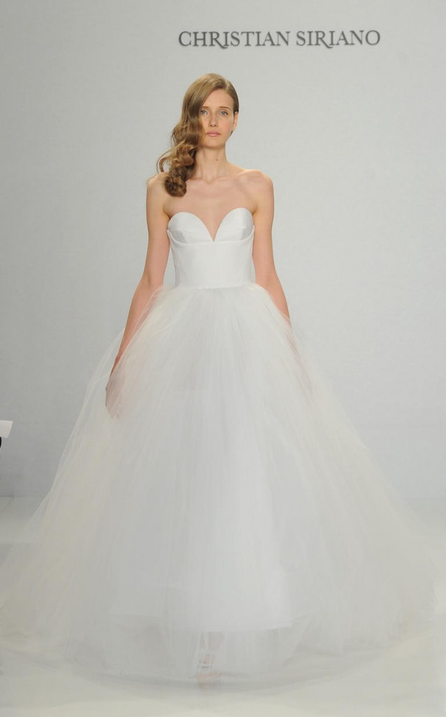 Bridal fashion Week-retro wedding dresses 07