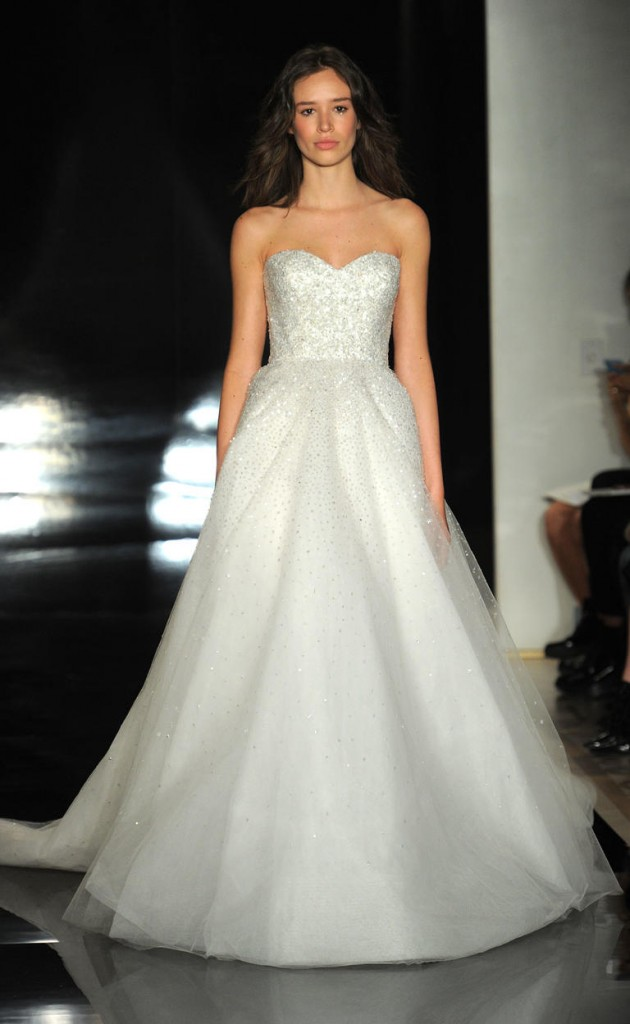 Bridal fashion Week-retro wedding dresses 03