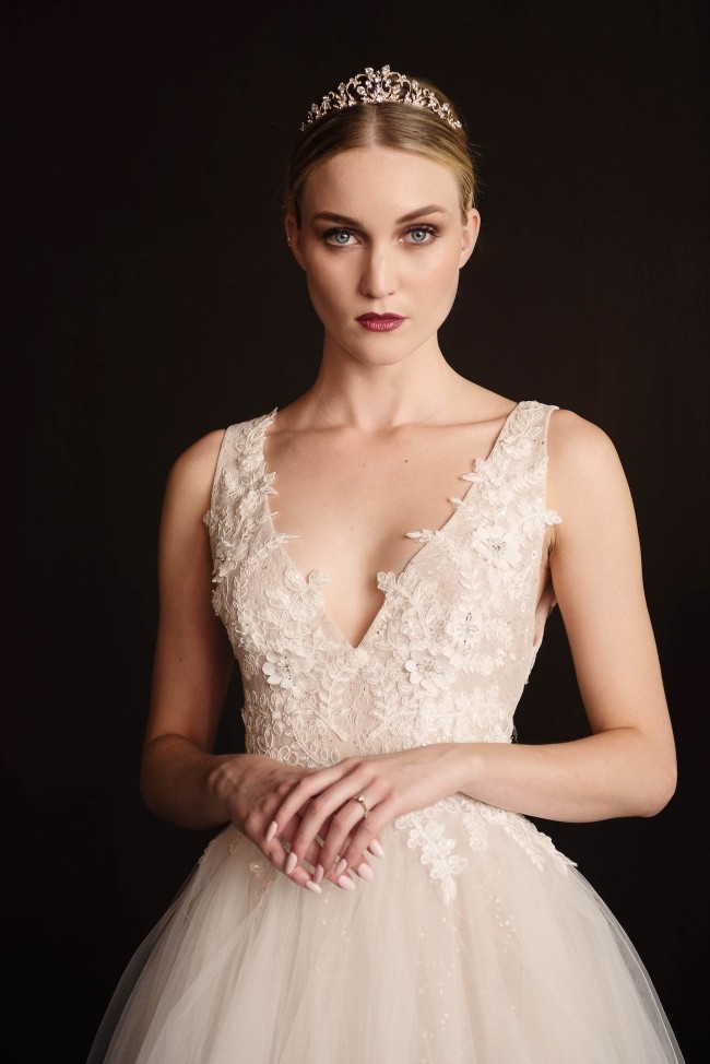 Anna Georgina 2016 wedding dresses 05