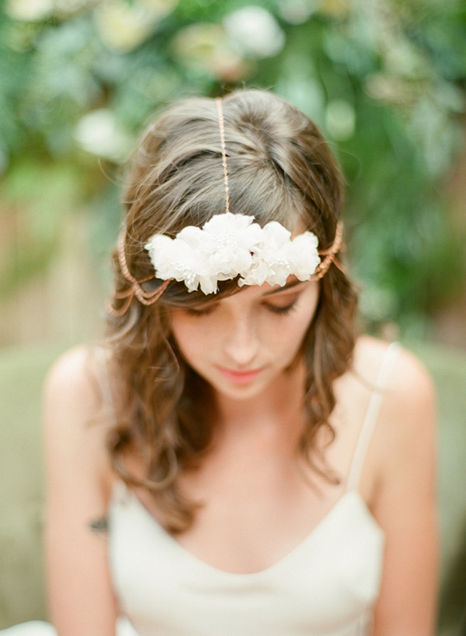 10 vintage wedding hairtastic