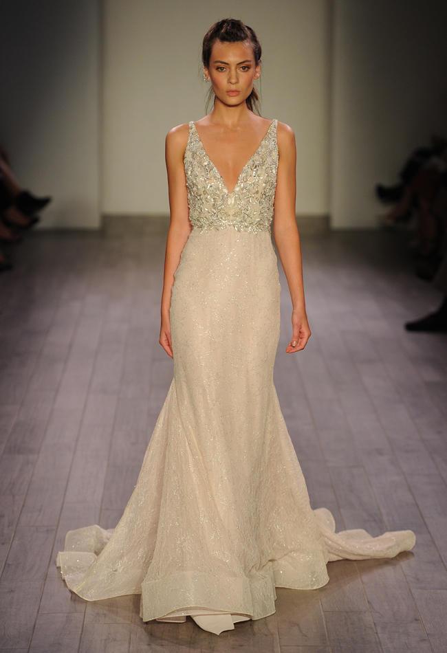 Lazaro Spring 2016 Wedding Dresses 08