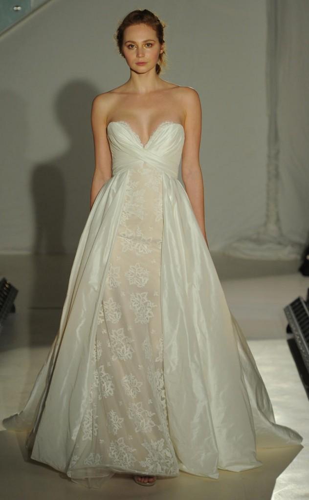 Bridal fashion Week-retro wedding dresses 09