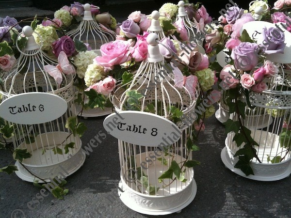Romantic summer wedding ideas 03