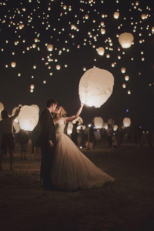 Romantic summer wedding ideas 04