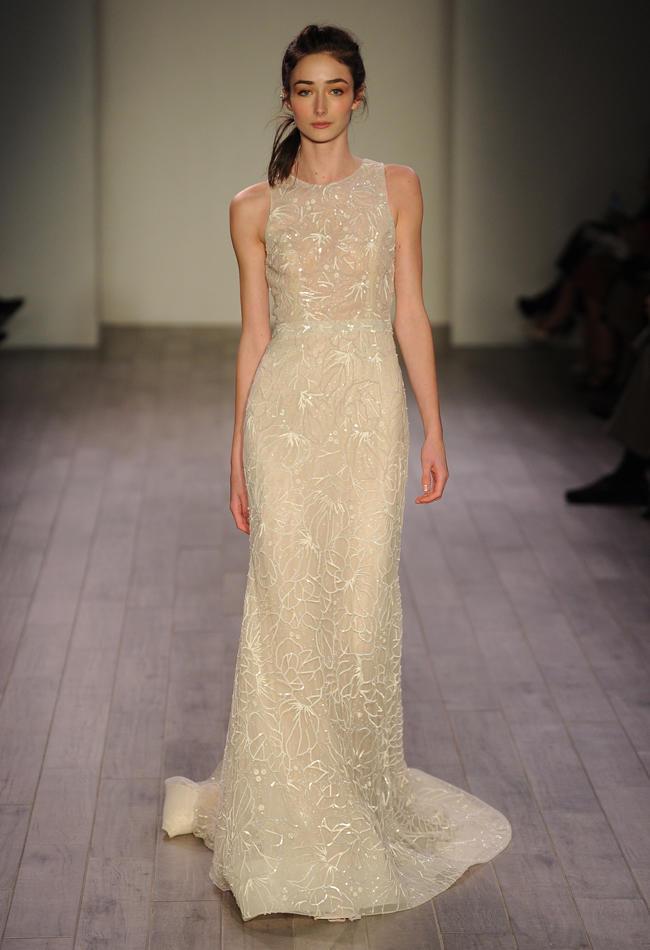 Lazaro Spring 2016 Wedding Dresses 11