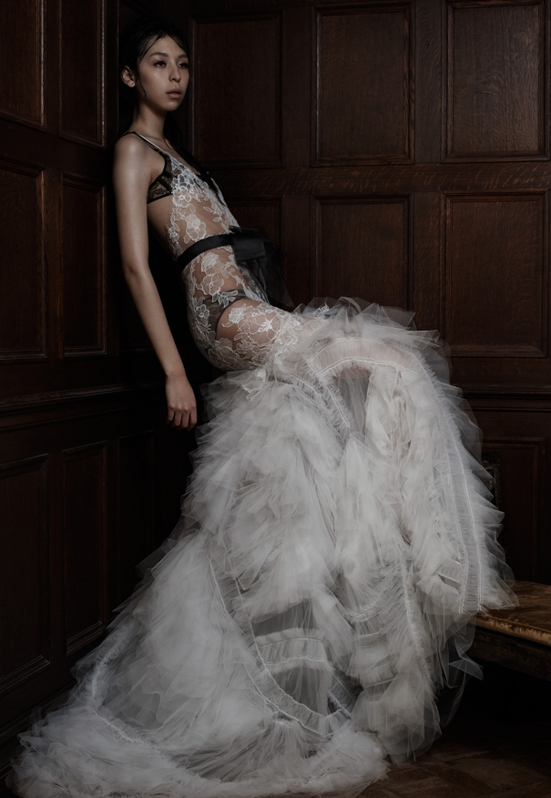 Verawang Spring 2016 Collection 05
