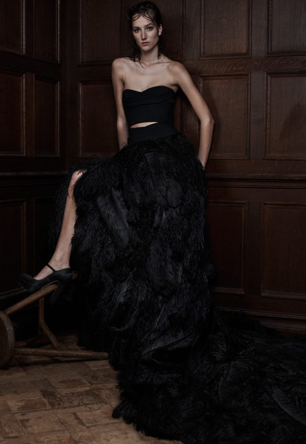 Verawang Spring 2016 Collection 11