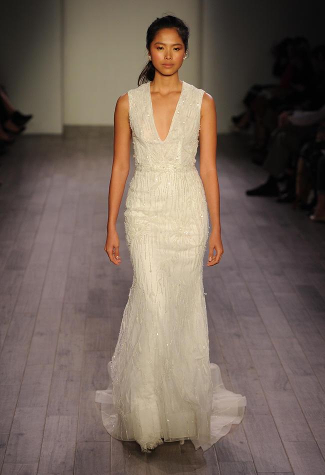 Lazaro Spring 2016 Wedding Dresses 13