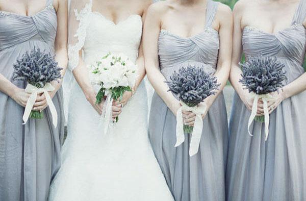 Lavender wedding ideas