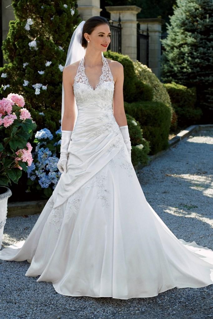 11 budget wedding dresses under $1,000