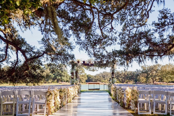 5 wedding ceremony that can make the bride feel romantic