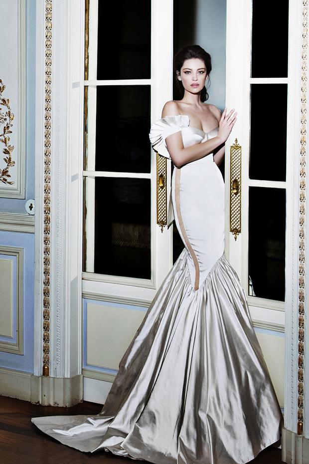 Elihav Sasson 2016 Bridal Collection 12