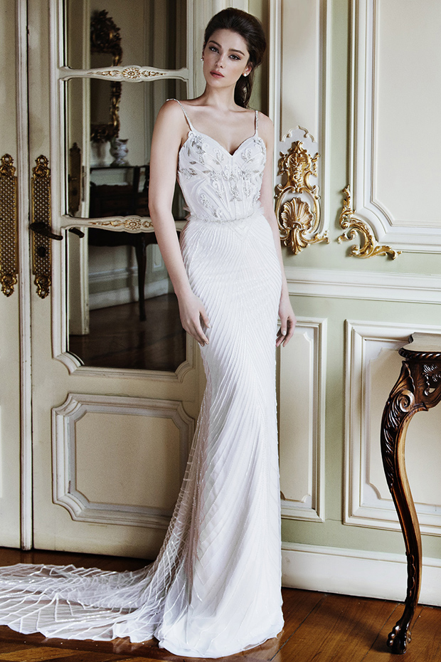 Elihav Sasson 2016 Bridal Collection 13