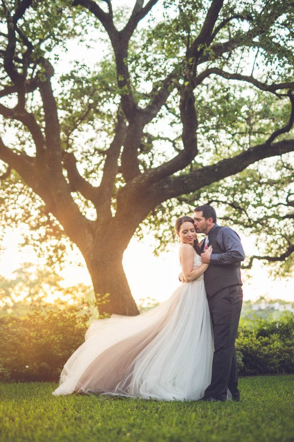 5 wedding ceremony that can make the bride feel romantic  04