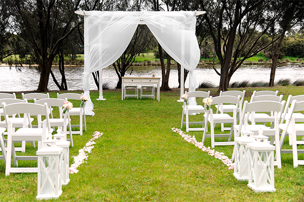 5 wedding ceremony that can make the bride feel romantic  05