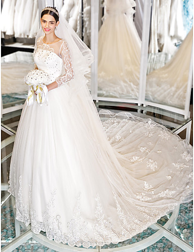 Top10 cheap wedding dresses under $100 10