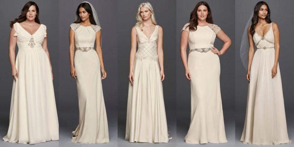 Affordable wedding dresses under $1500 05