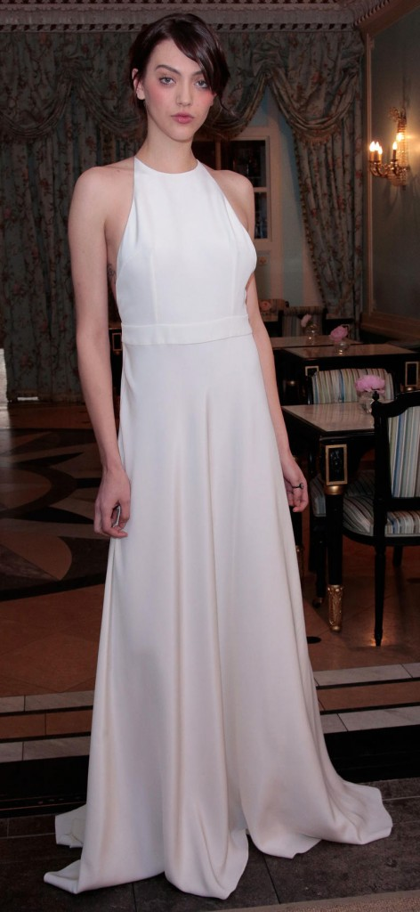 Delphine Manivet's Spring 2017 collection 12