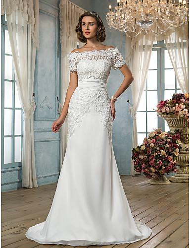 Top10 cheap wedding dresses under $100 06