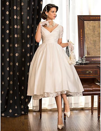 Top10 cheap wedding dresses under $100 02