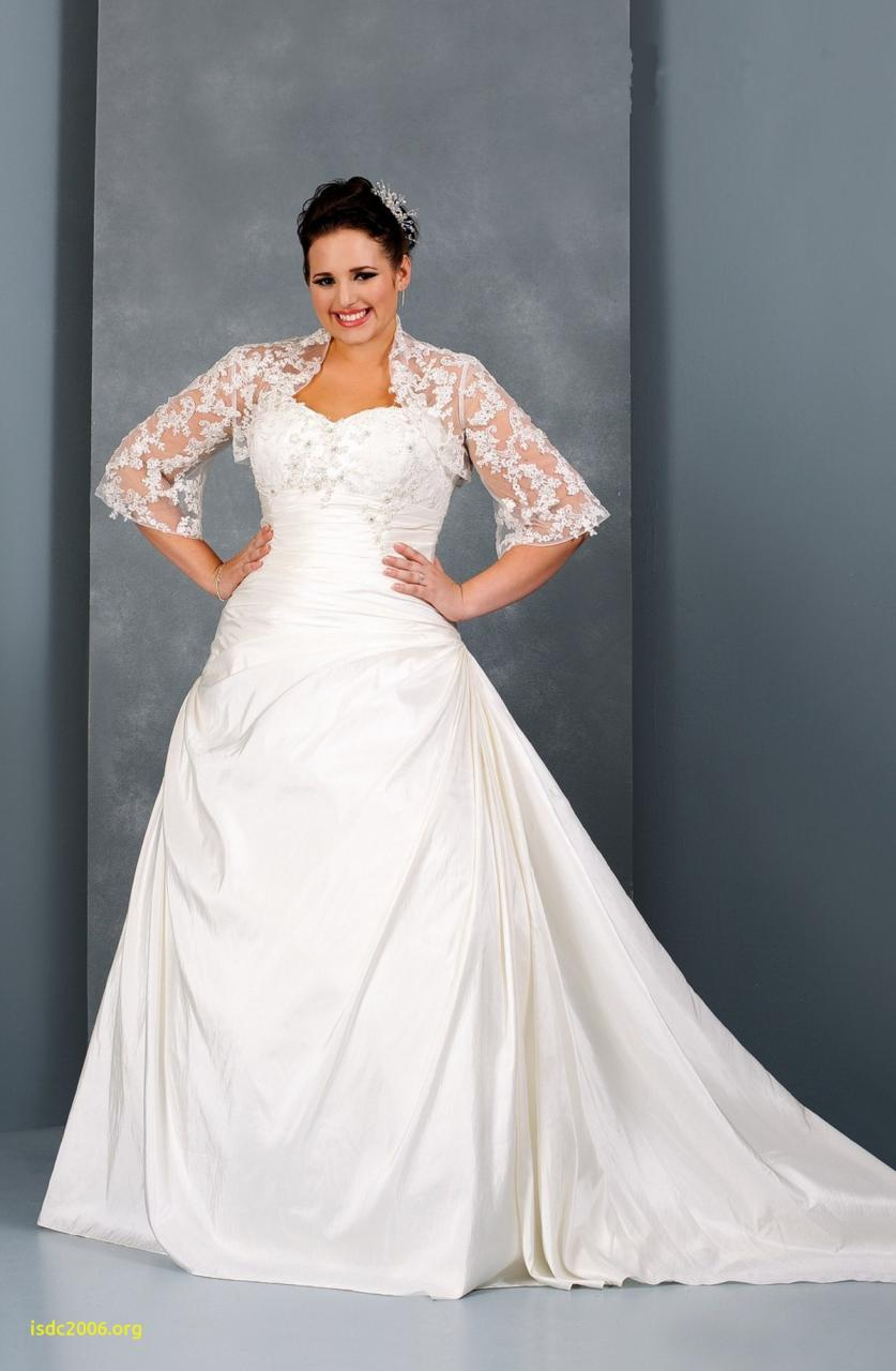 Elegant Collections Plus Size Wedding Dresses With Jackets Sang